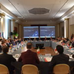 IPNDV participants at the 5th Plenary in Buenos Aires, hosted by the Argentine Ministry of Foreign Affairs and Worship