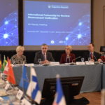 Remarks from Argentine Under-Secretary for Foreign Policy Gustavo Zlauvinen at the 5th IPNDV Plenary