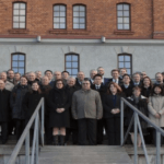 IPNDV Group in Stockholm, Photo credit: Swedish MFA