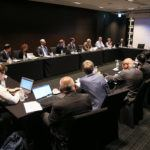 Working Group 6 Session - IPNDV Joint Working Group Meeting, Seoul, July 2018. Photo credit: MFA, Republic of Korea