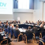 IPNDV Joint Working Group Meeting - Helsinki, Finland – March 2019