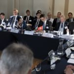 IPNDV Joint Working Group Meeting, Utrecht, Netherlands. Photo credit: Kick Smeets  / Dutch Ministry of Foreign Affairs
